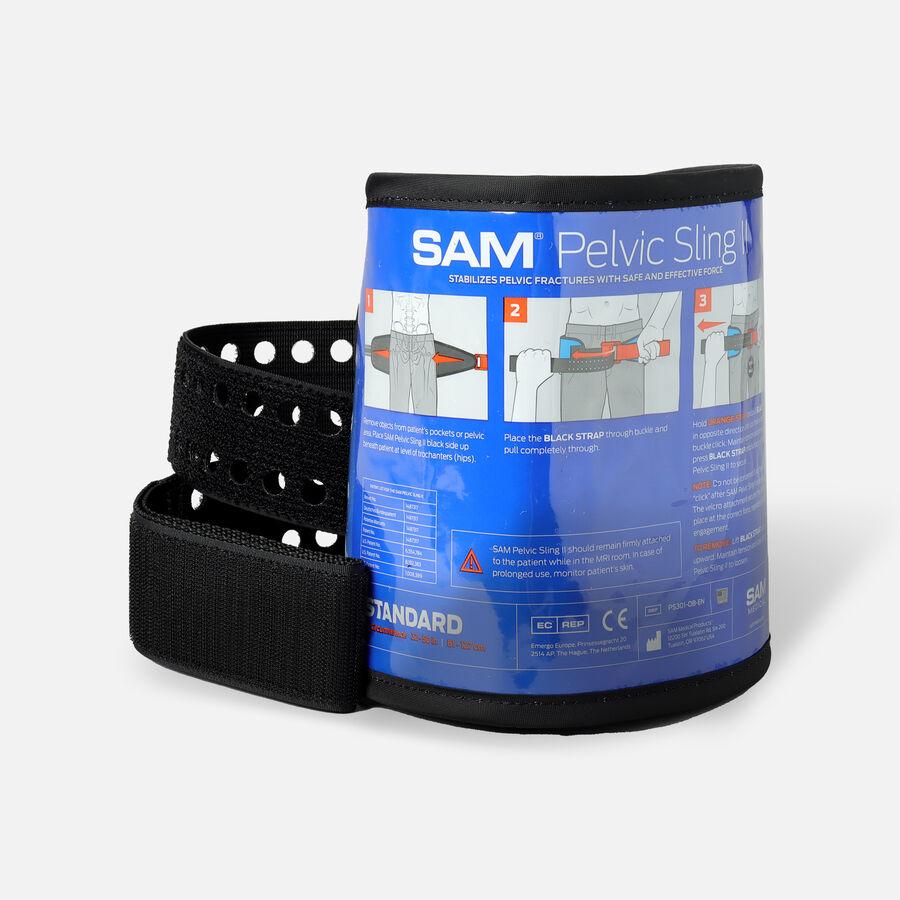 SAM Medical Pelvic Sling II, Standard, , large image number 3
