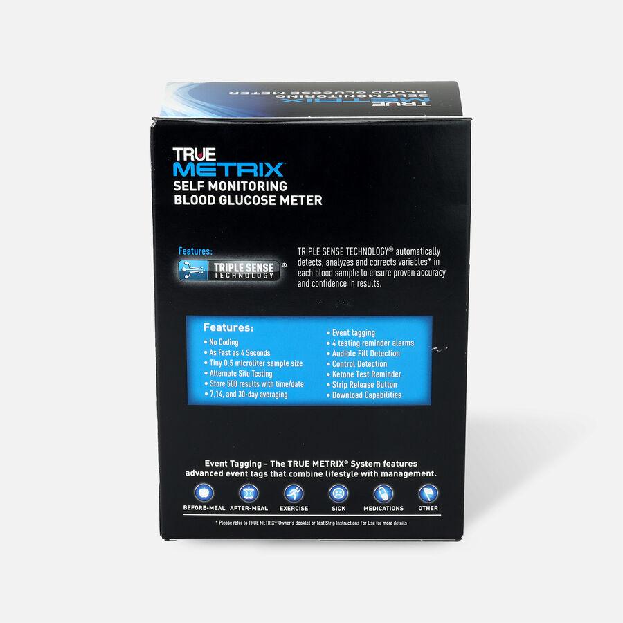 TRUE Metrix Blood Glucose Meter Kit, , large image number 1