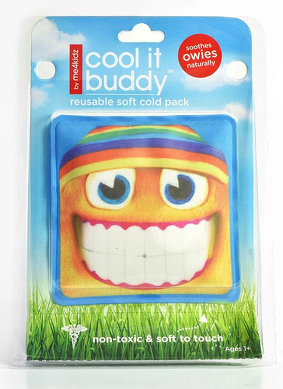 Me4kidz Cool it Buddy Reusable Cold Pack, , large image number 2