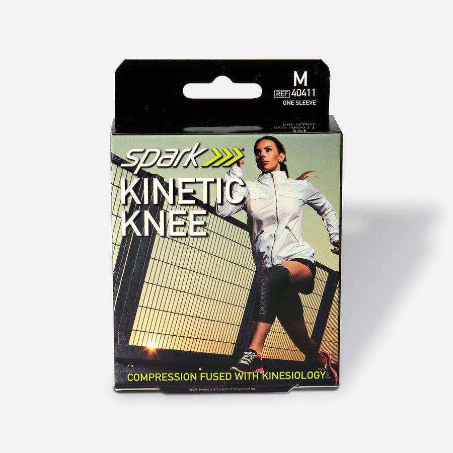 Spark Kinetic Knee Sleeve, , large image number 1