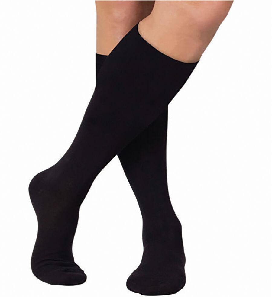 Skineez Skin-Reparative Hydrating Compression Socks, 30-40, , large image number 0