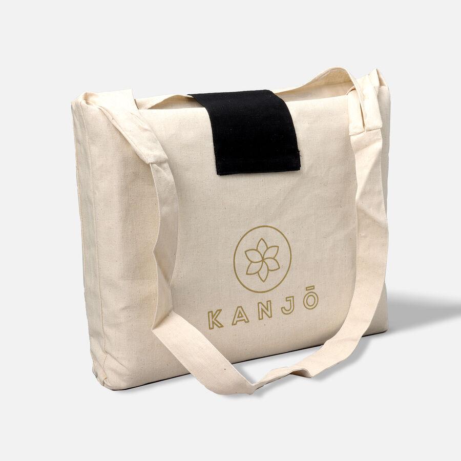 Kanjo Coconut Acupressure Mat, , large image number 2