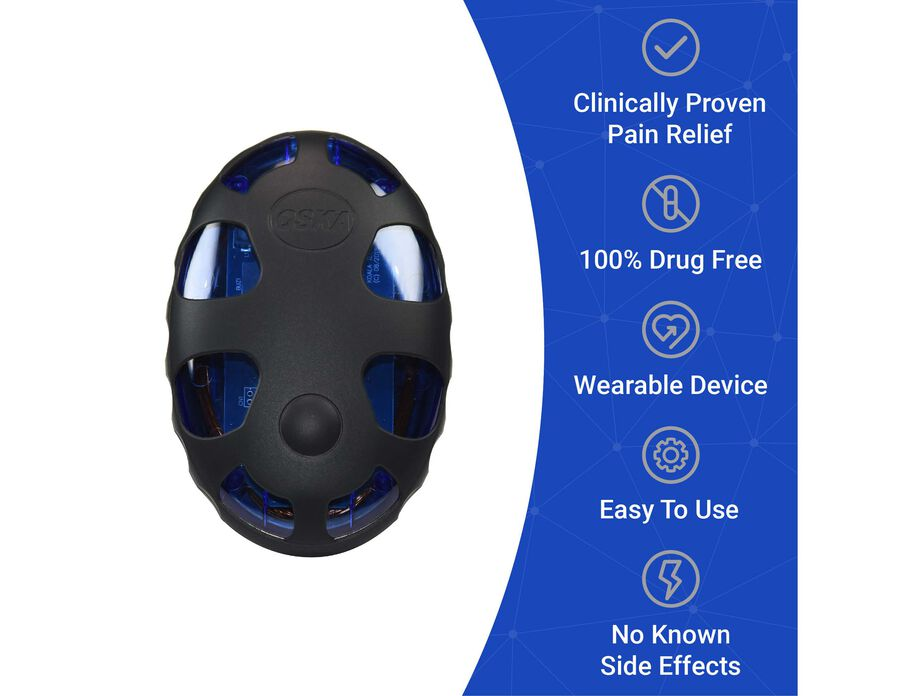 Oska Pulse Pain Relief Device, , large image number 4