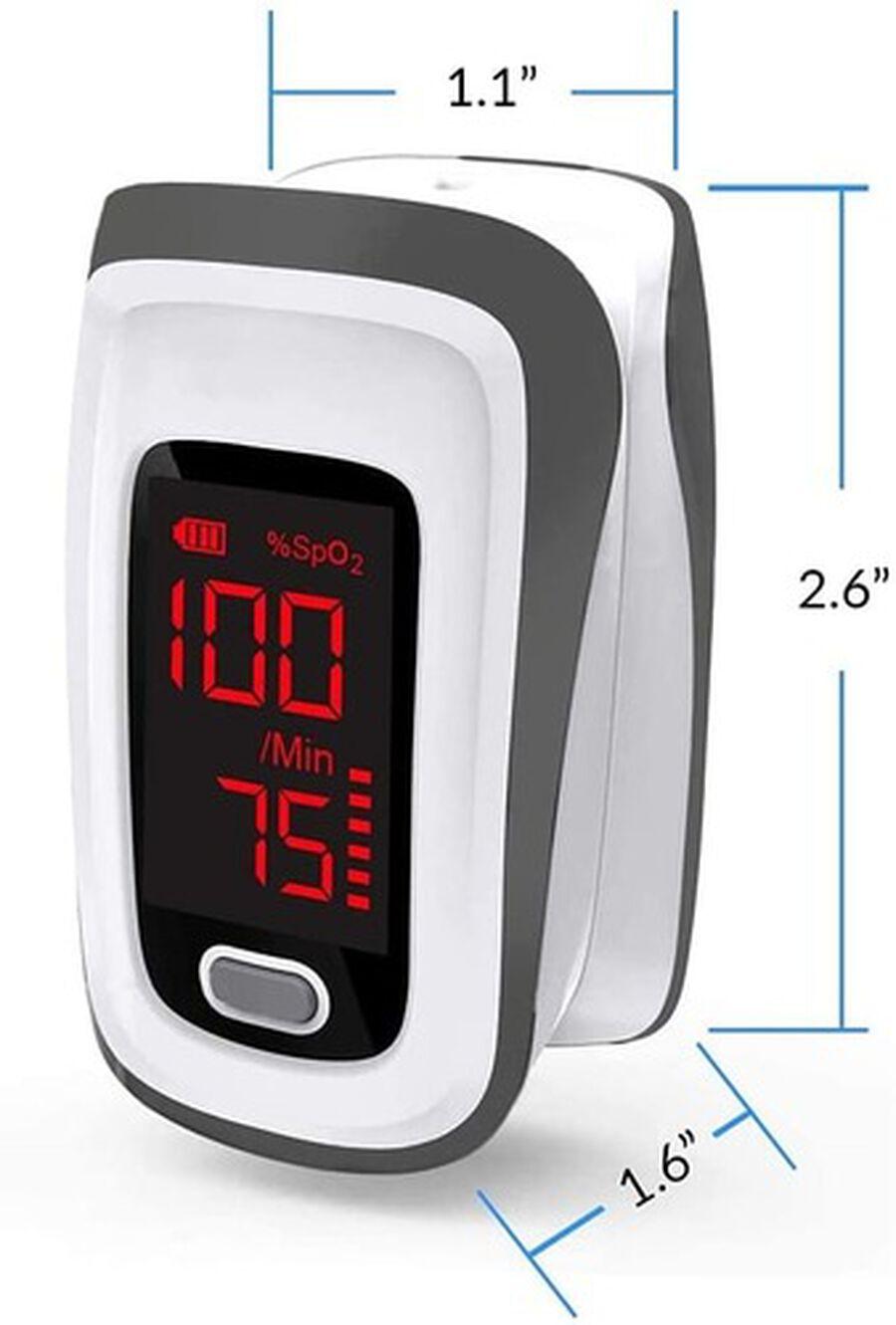 Jumper Medical Fingertip Pulse Oximeter, , large image number 5