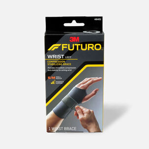 FUTURO Energizing Wrist Support, Left