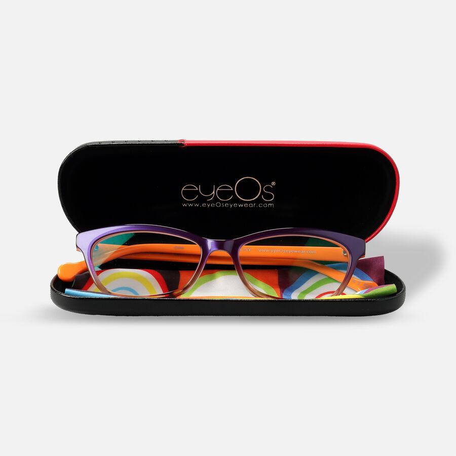 eyeOs Laila Silk Road Premium Reading Glasses +1.50, , large image number 3