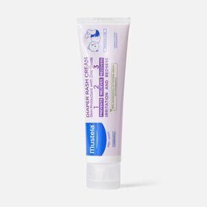 Mustela Diaper Rash Cream, 3.8 oz