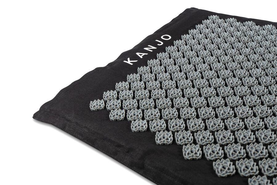 Kanjo Memory Foam Acupressure Mat Set, Large, , large image number 2