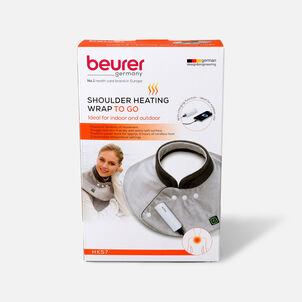 Beurer Wireless Neck/Shoulder Heat Pad with Powerbank