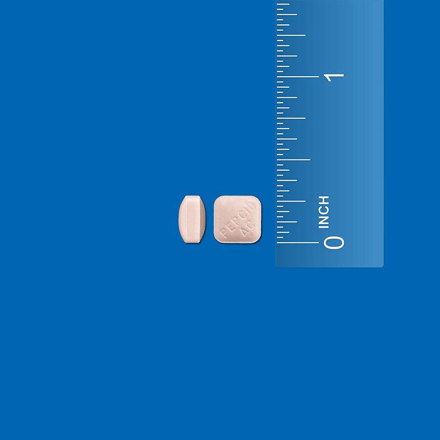 Pepcid AC Acid Reducer Original Strength Tablets, 90 ct, , large image number 6