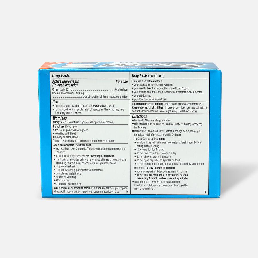 Zegerid OTC Heartburn Relief Capsules, 42 ct, , large image number 1