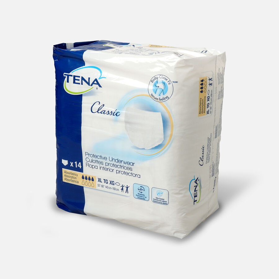 TENA® Protective Underwear Classic, , large image number 8