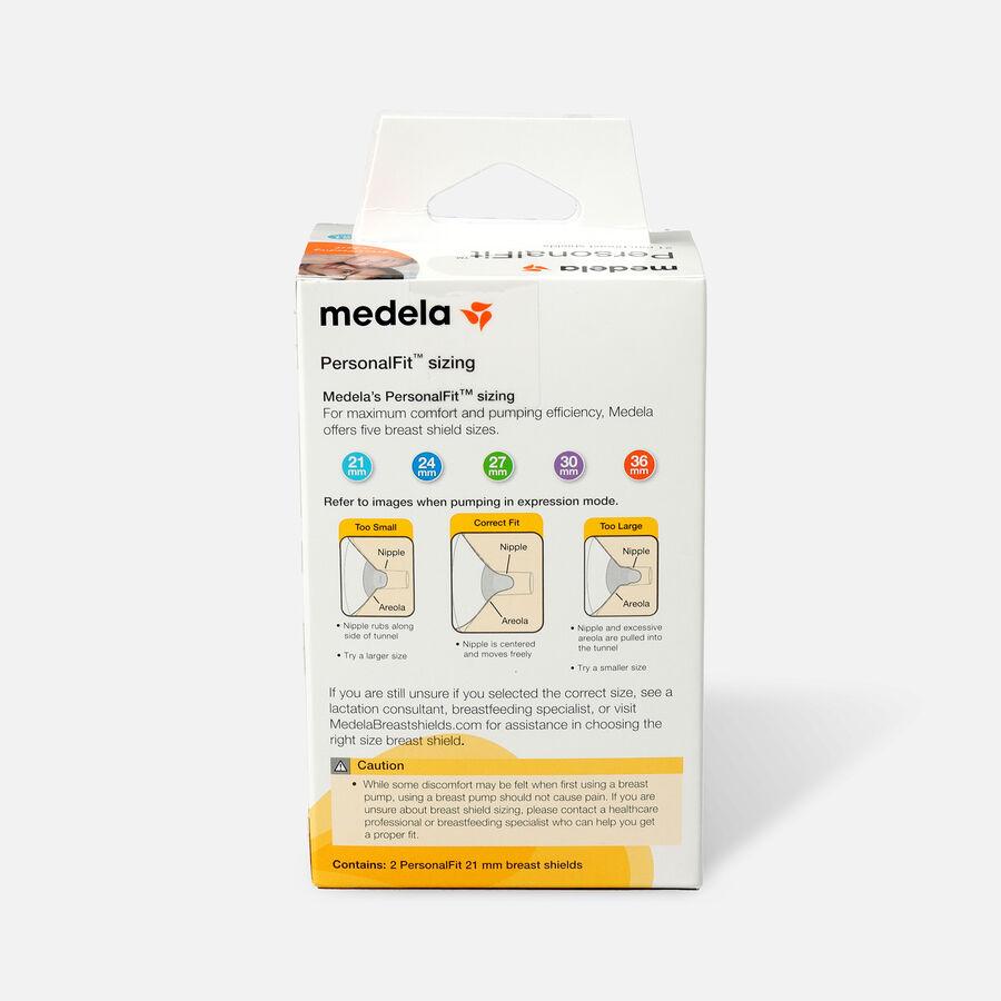 Medela PersonalFit Breast Shields, 2 ea, , large image number 1