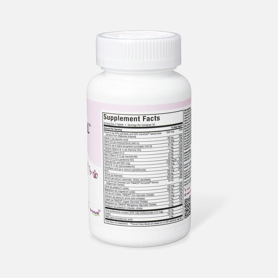 Maxi Health Maxi Prenatal Tablets, 90 ct, , large image number 1