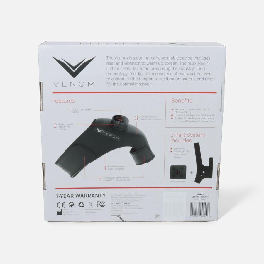 Hyperice Venom Shoulder, Left, Heat And Vibration Wrap, , large image number 5