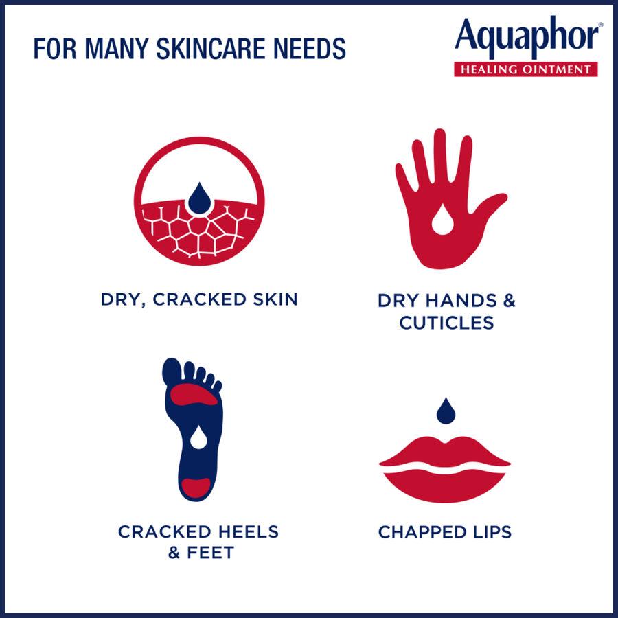 Aquaphor Mini Healing Ointment, .25oz, , large image number 2