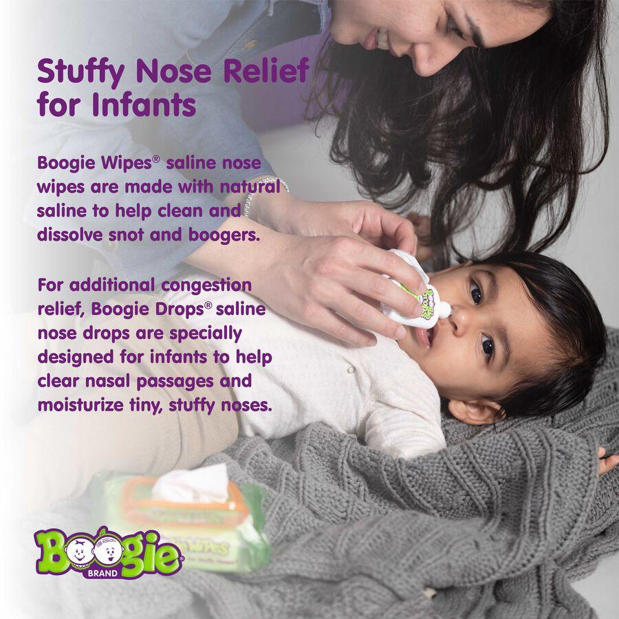 Boogie Stuffy Nose Kit, , large image number 6