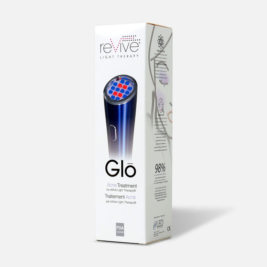 reVive Glo Anti-Acne Light Therapy Device, , large image number 3