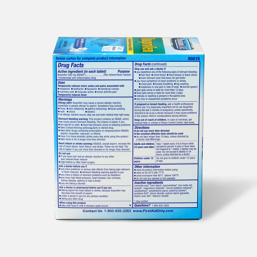 PhysiciansCare Allergy Plus, 50 x 2/Box, , large image number 7