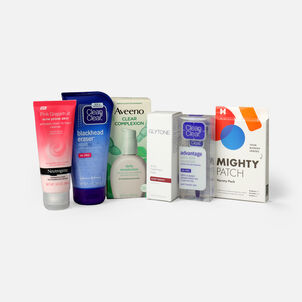 Clear Skin Bundle