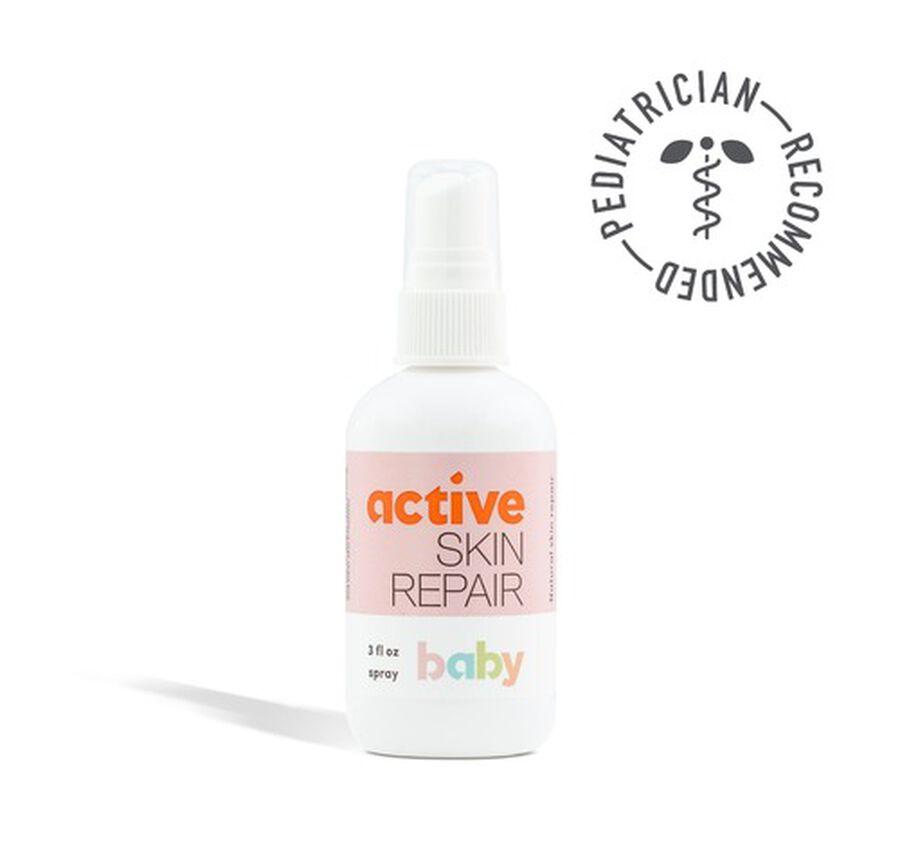 Active Skin Repair Baby Spray 3oz., , large image number 5