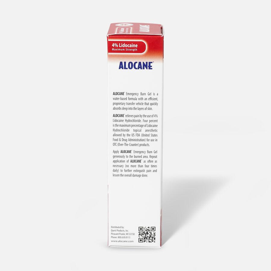 Alocane Maximum Strength Emergency Burn Gel, 2.5 oz, , large image number 4