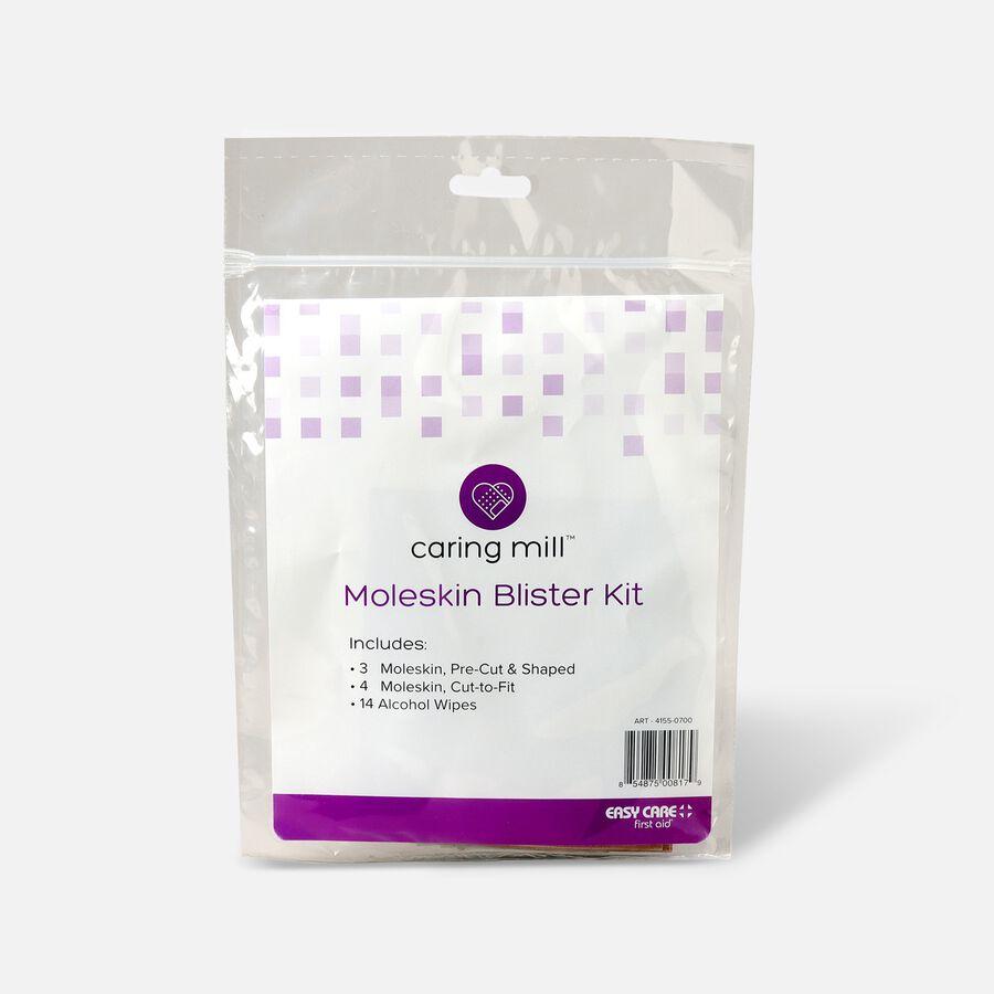 Caring Mill® Moleskin Blister Care Kit, , large image number 0