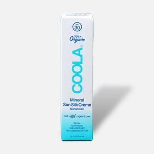 Coola Full Spectrum 360° Mineral Silk Crème Sunscreen SPF 30, 1.5 fl oz