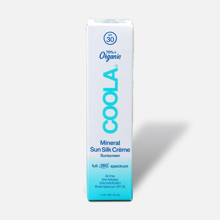 Coola Full Spectrum 360° Mineral Silk Crème Sunscreen SPF 30, 1.5 fl oz, , large image number 0