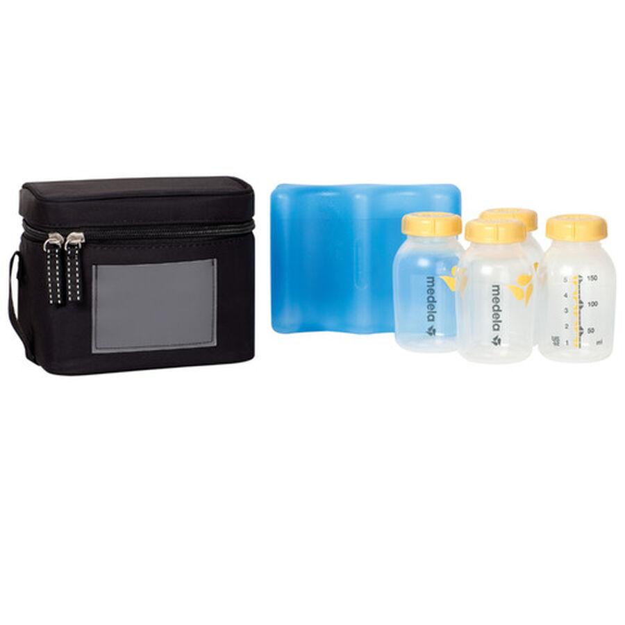 Medela Breast Milk Cooler Set, , large image number 3