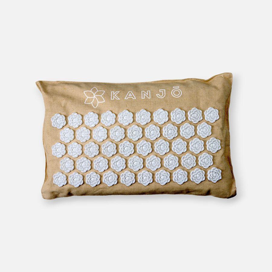Kanjo Acupressure Pillow, , large image number 2
