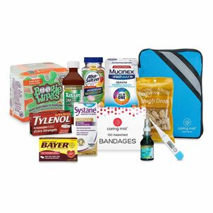 Medicine Cabinet Starter Bundle