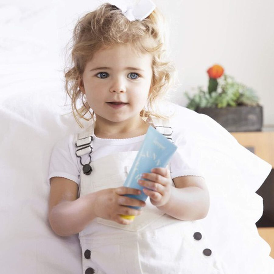 Supergoop! Sunnyscreen Mineral Kids & Baby Lotion, SPF 50, , large image number 4