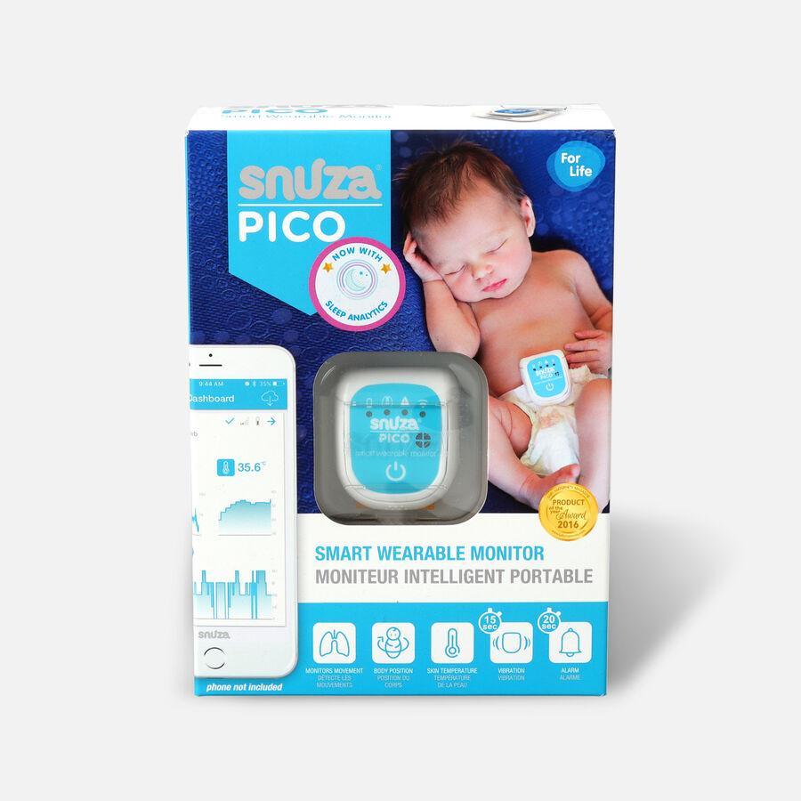 Snuza Pico Baby Movement Monitor, , large image number 4