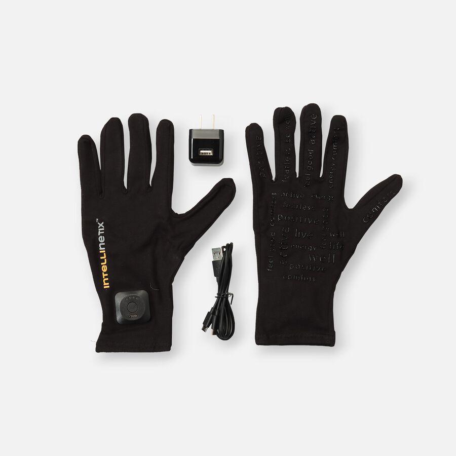 Intellinetix Vibrating Arthritis Gloves, Large, , large image number 0