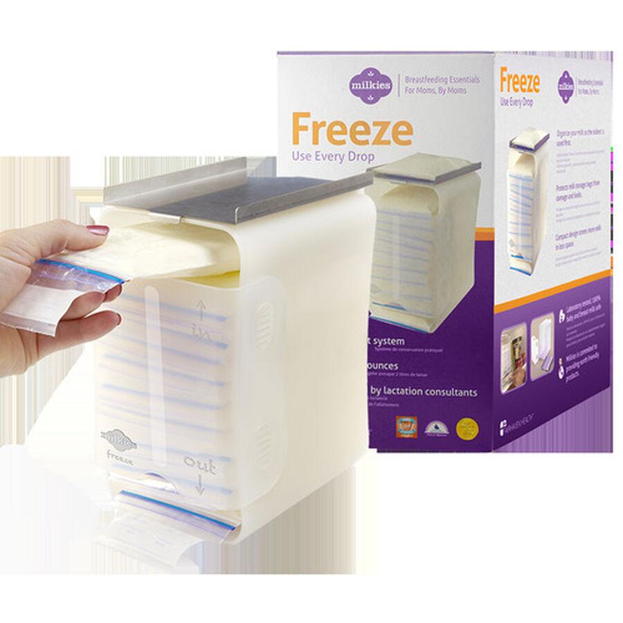 Milkies Freeze Storage, , large image number 4