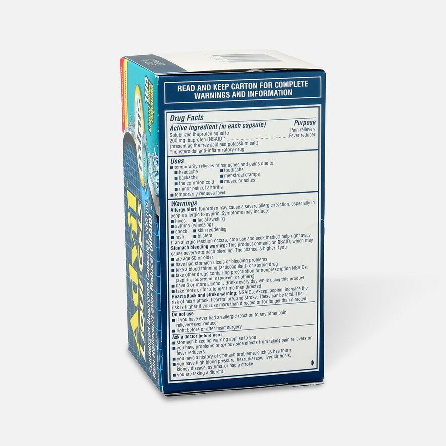Advil Liqui-Gels Minis, 160 ct, , large image number 2
