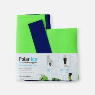Polar Ice Back Wrap