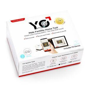 YO Home Sperm Test 2.0 WiFi Kit