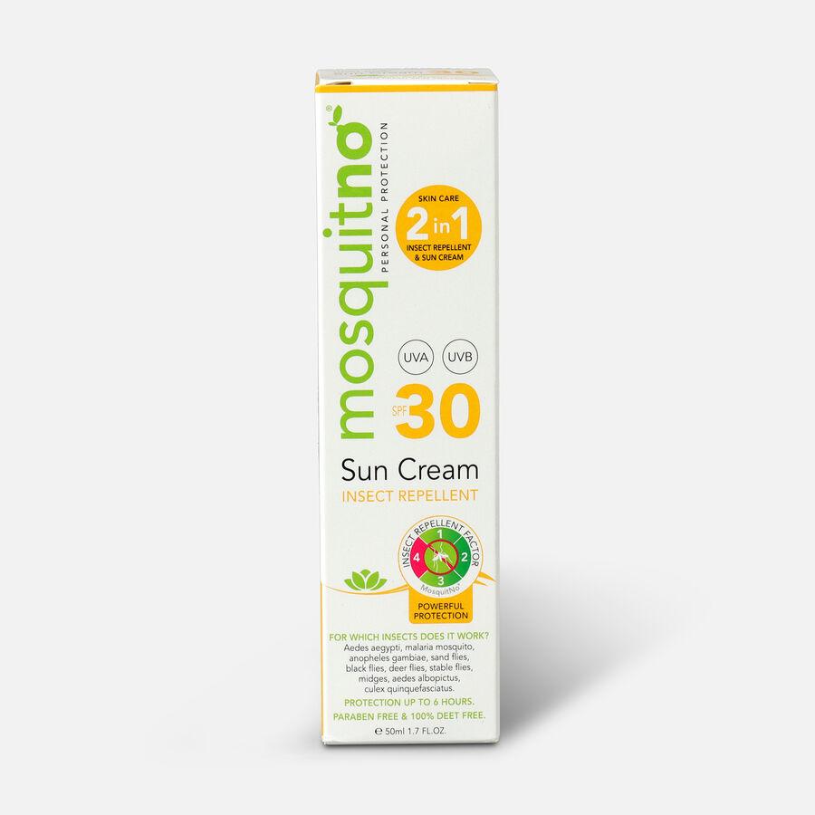 MosquitNo 2-n-1 Sun Cream SPF 30, , large image number 8