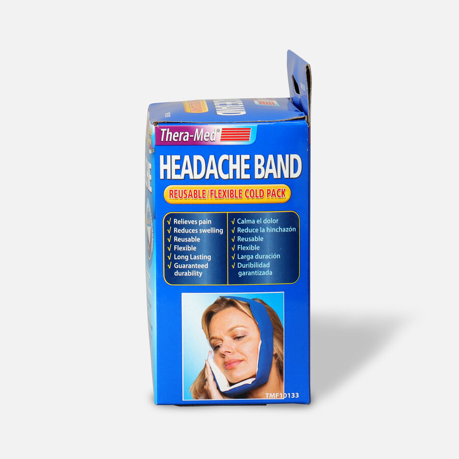 Thera-med Headache Band, , large image number 5