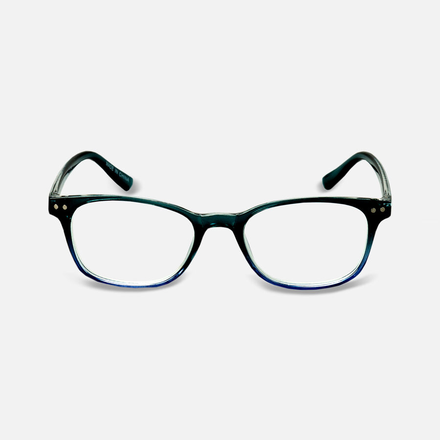 Caring Mill™ Reading Glasses, Blue Multi, , large image number 0