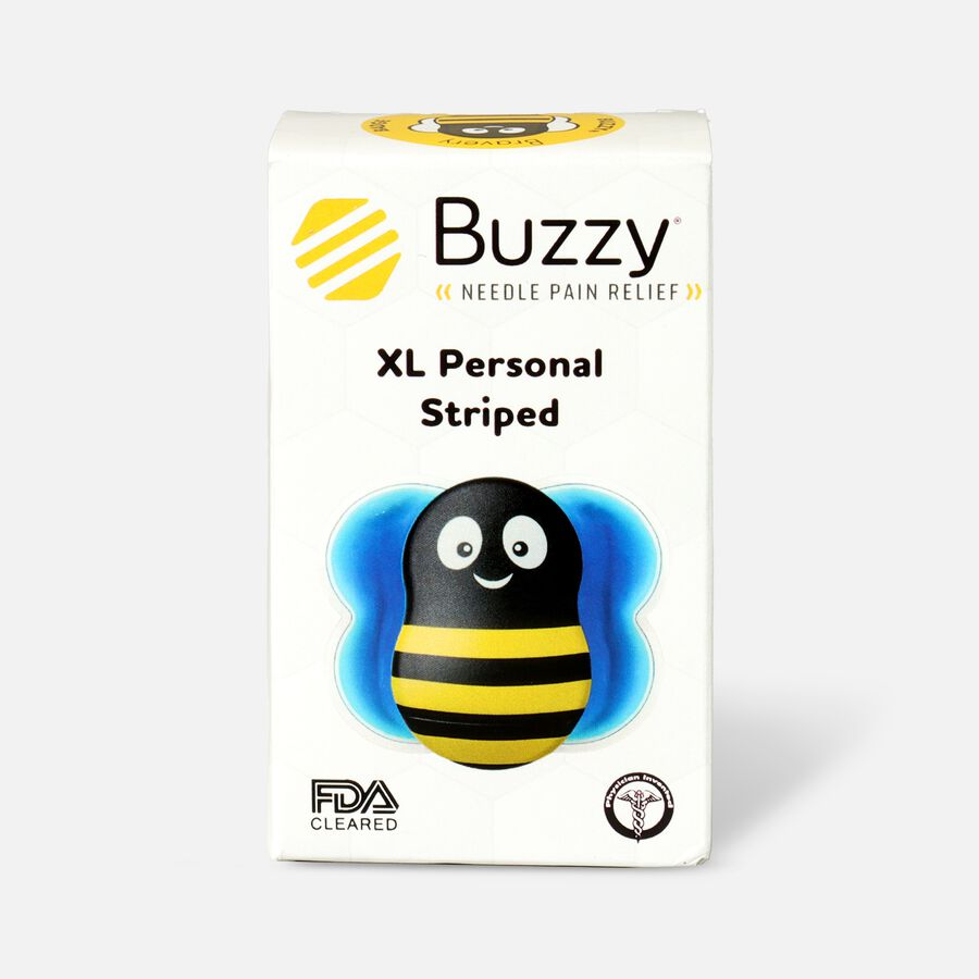 Buzzy XL Personal, , large image number 0