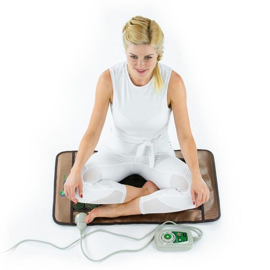 Healthyline Mesh JT Heating Pad, Medium, 3220 Soft, , large image number 6