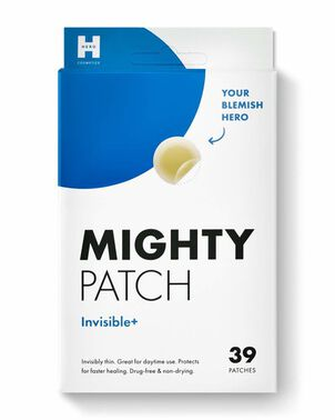 Mighty Patch Invisible+ 39ct