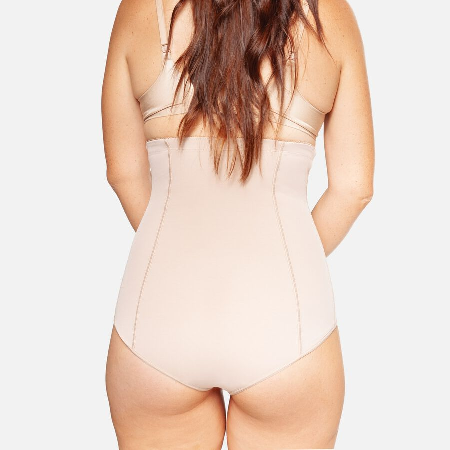 Belly Bandit Postpartum Recovery Panty, Nude, Size Medium, Nude, large image number 2