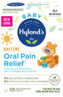 Hyland's Baby Oral Pain Relief Tablets, 125 ct, , large image number 2