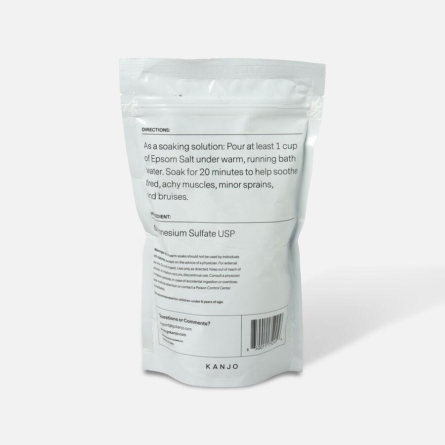 Kanjo Epsom Salt, 16 oz, , large image number 1