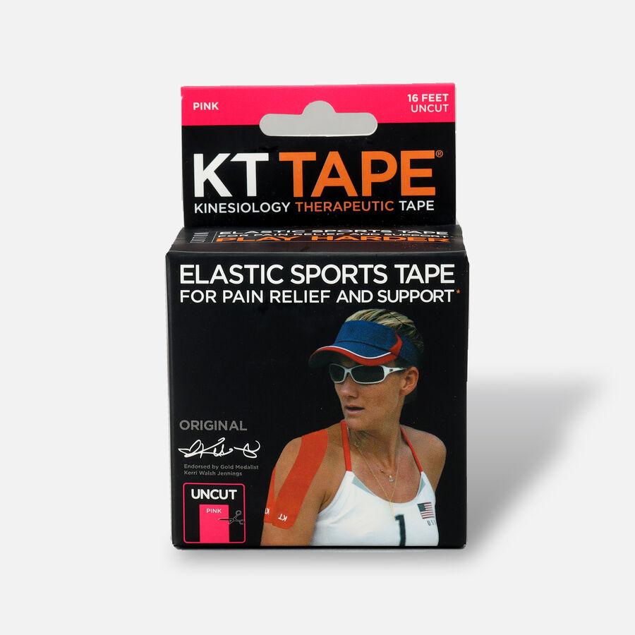 KT Tape Pro Uncut 16 ft roll, , large image number 0
