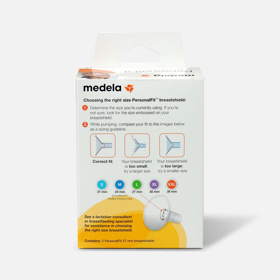 Medela PersonalFit Breast Shields, 2 ea, , large image number 8